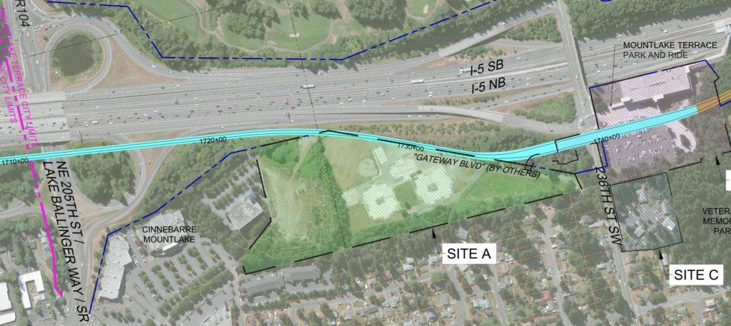 Lynnwood Link in MLT: Terrace Station Development   nextMLT