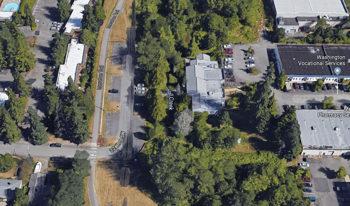 Dental Office Along Interurban Trail for Sale | nextMLT