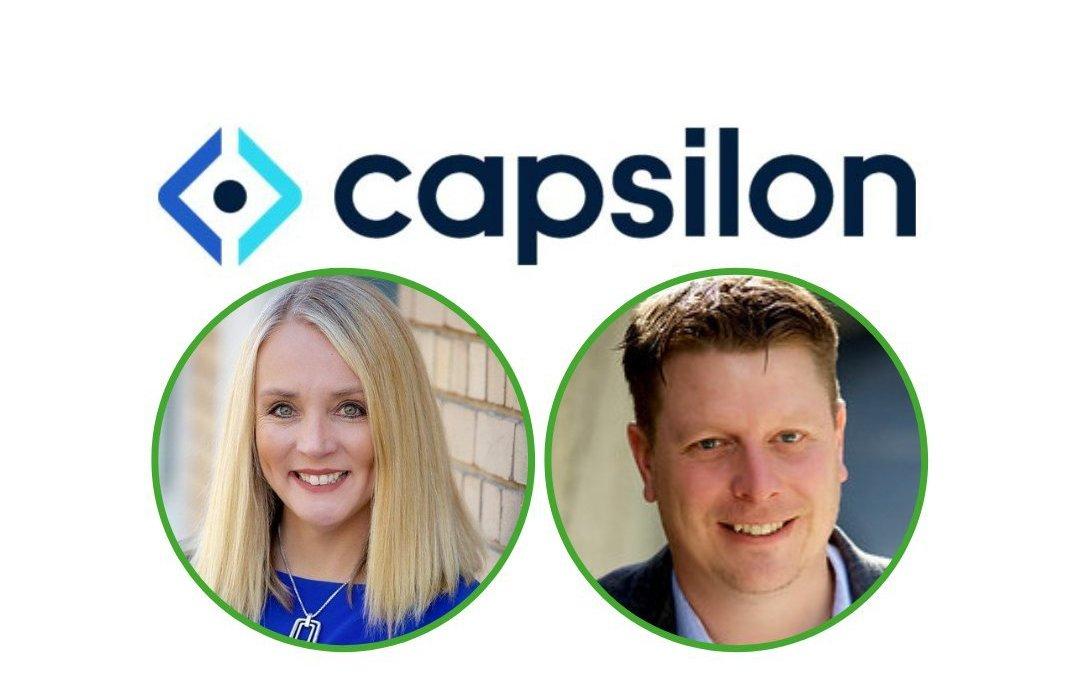 Capsilon Chosen For Tech Showcase at #NEXTSummer19 in Chicago