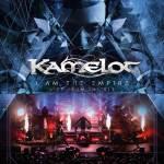 Comment faire : Kamelot sort un nouvel album live + DVD / Blu-ray