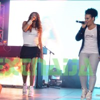 Divas Rock Concert with American 90s Hip Hop Duo, Salt-N-Pepa in Lagos:NN Exclusive photos of Shasha P, Eva, Seyi Shay, Ms Jaie, Yemi Alade and more at the Concert