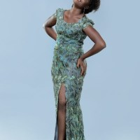 """Photo Gallery: Check out Ma'Bello Clothier's new Collection – """"Chic N Sassy"""" for plus sized classy ladies"""