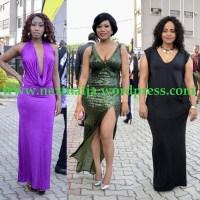 Photo Gallery: Naija Top Celebrities at City People Entertainment Awards 2013