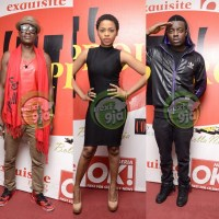 "Sound Sultan, Chidinma, DJ Caise, Tosyn Bucknor & More Naija Celebrities Attend August Edition Of LoudNProudLive,""Yun'FreshNFunky"""