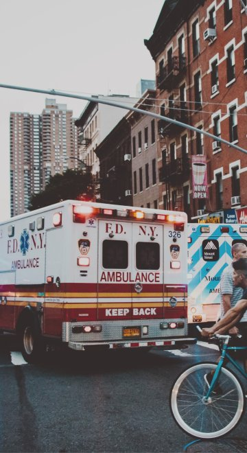 [Webinar] Vertical Location:  The Holy Grail for First Responders