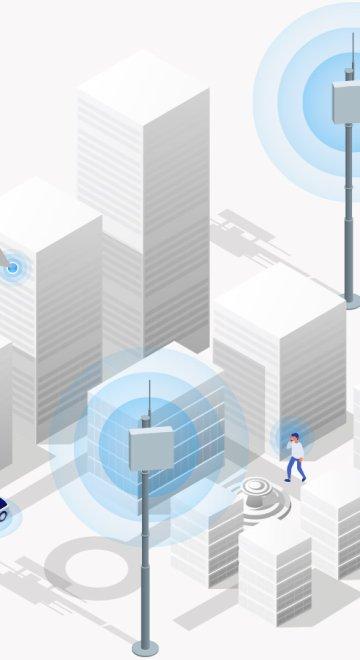 GoGeomatics: Non-GPS PNT – NextNav