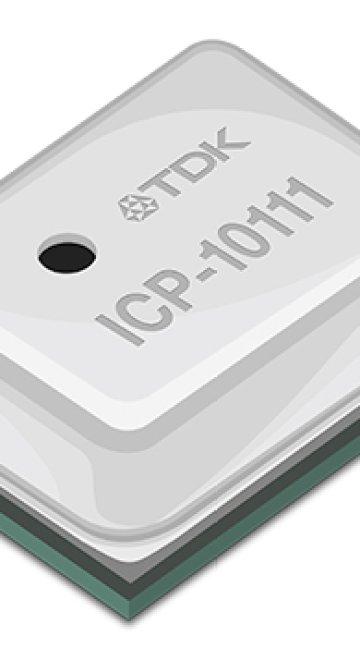 InvenSense Barometric Sensor First to Achieve NextNav Certified Status