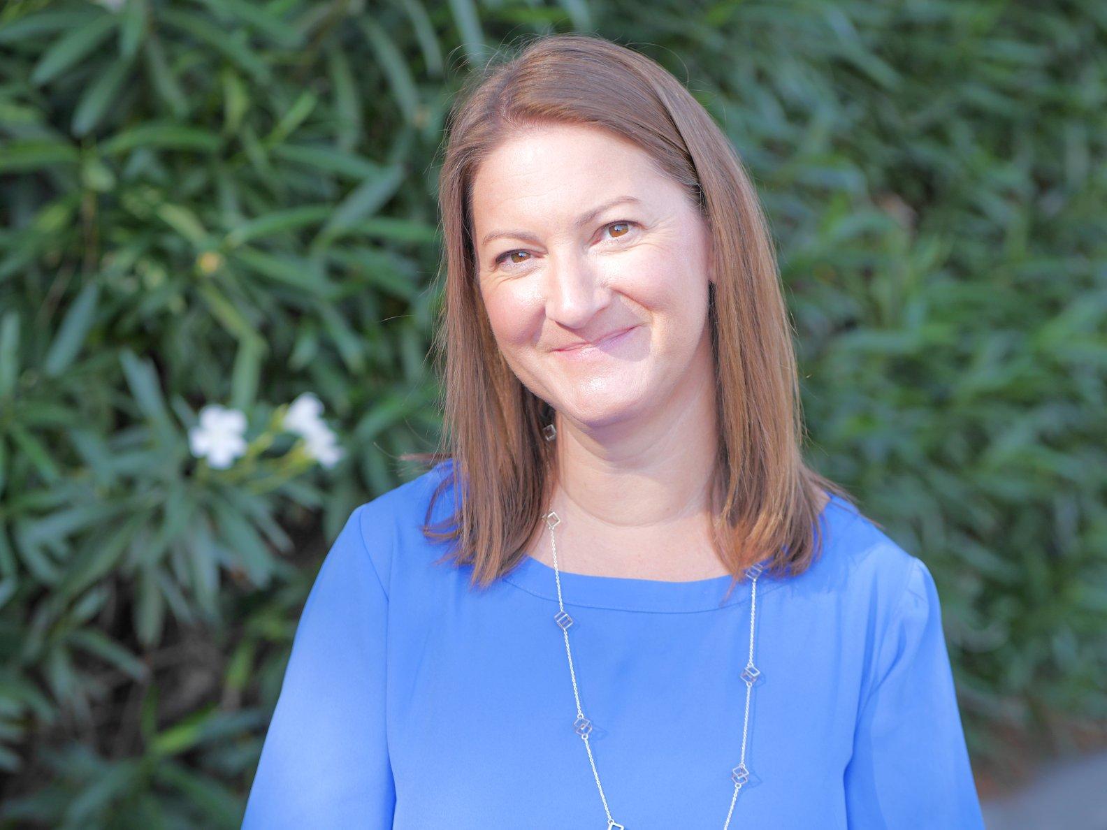 NextNav Adds Decorated Marketing Executive, Gillian Smith, as Vice President of Marketing