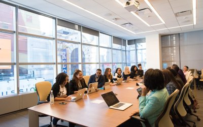 """Why We Should Stop Saying """"Unconscious Bias Training"""" by Bernadette Smith"""