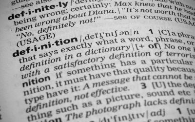 Top 20 Terms to Add to Your Diversity Dictionary