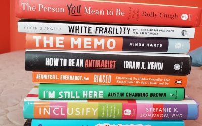 Antiracist Books You Need to Read
