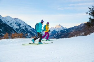 Aspen Snowmass Uphill Extreme Skiing