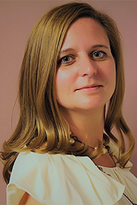 Silke Huber