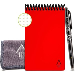 Rocketbook Α6 Κόκκινο