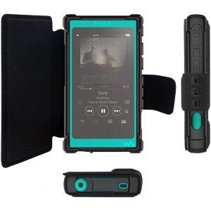 Ιnorlo PU για Sony Walkman NW-Α35 και Α40