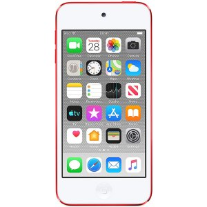 Apple iPod Touch 32GB Red