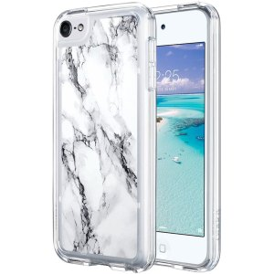 ULAK iPod Touch Case Marble