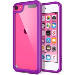 ULAK iPod Touch Case Purple