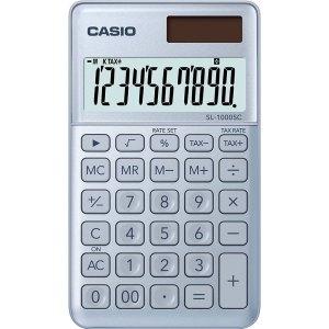 Casio SL-1000SC-NY