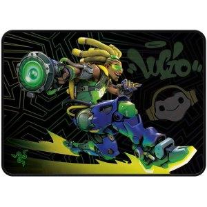 Razer Goliathus Gaming Mouse pad Medium Overwatch Lucio