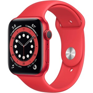 Apple Watch Series 6 Red_1