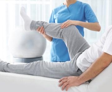 Knee Meniscal injury