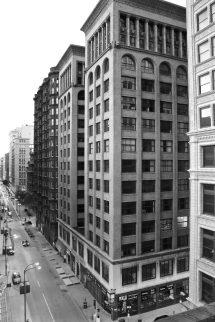 St. Louis Sullivan Building