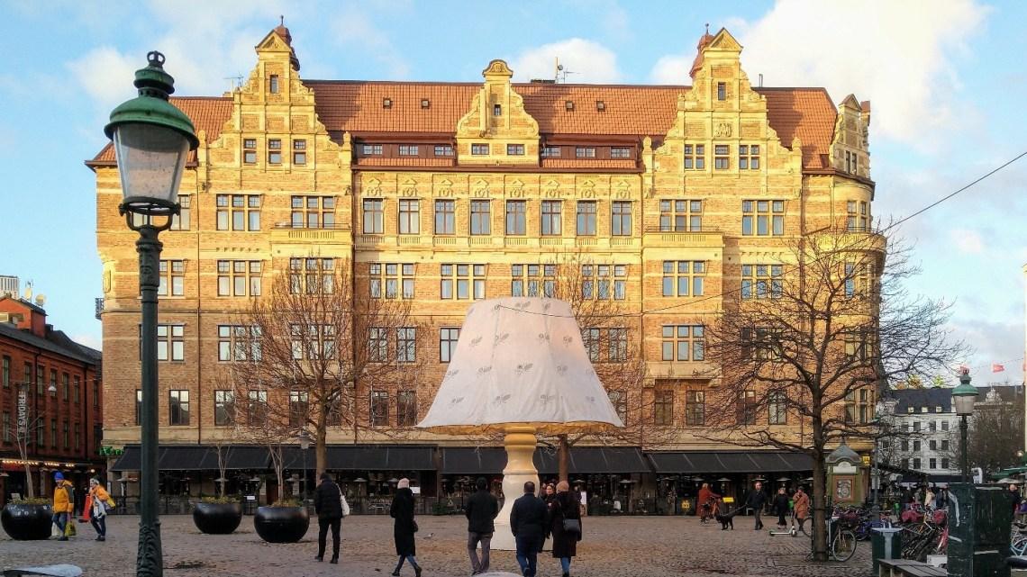 Malmö betrachtet
