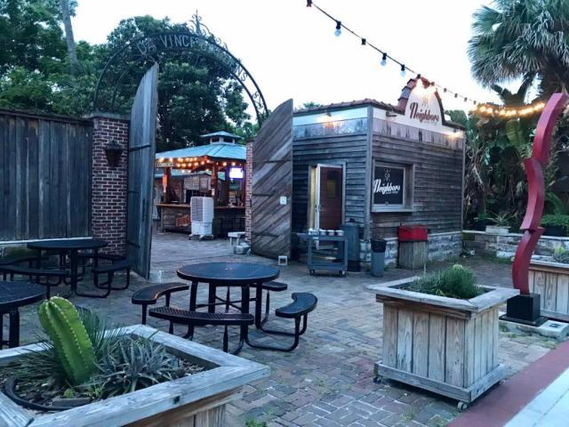 cafe da vinci at downtown deland historic district next stop adventures