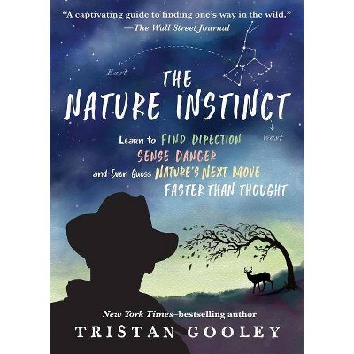 the nature instinct book gift ideas for hiking lovers