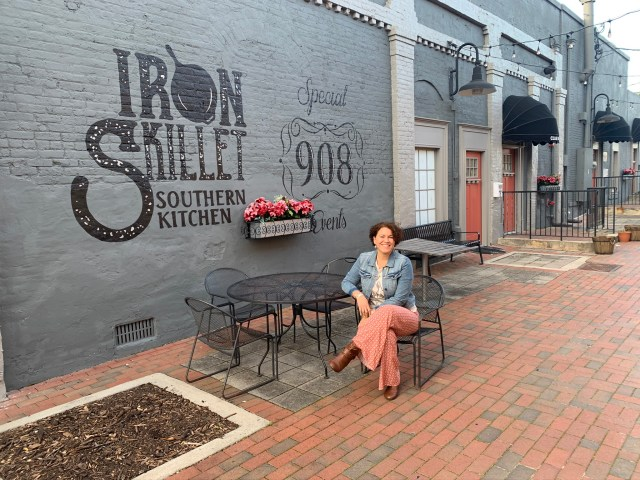 Iron Skillet at Olde Town Conyers