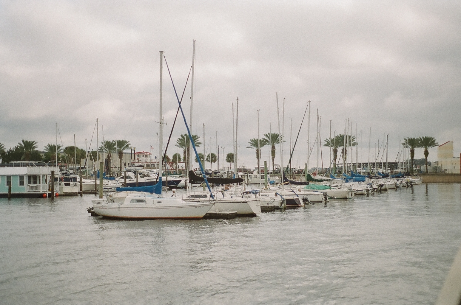 boating for stress-free travel