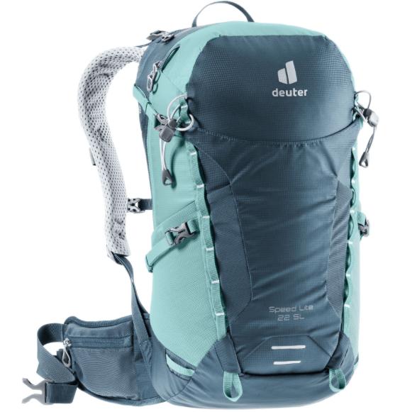 deuter hiking backpack for women
