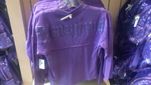 Disneyland Potion Purple Spirit Jersey