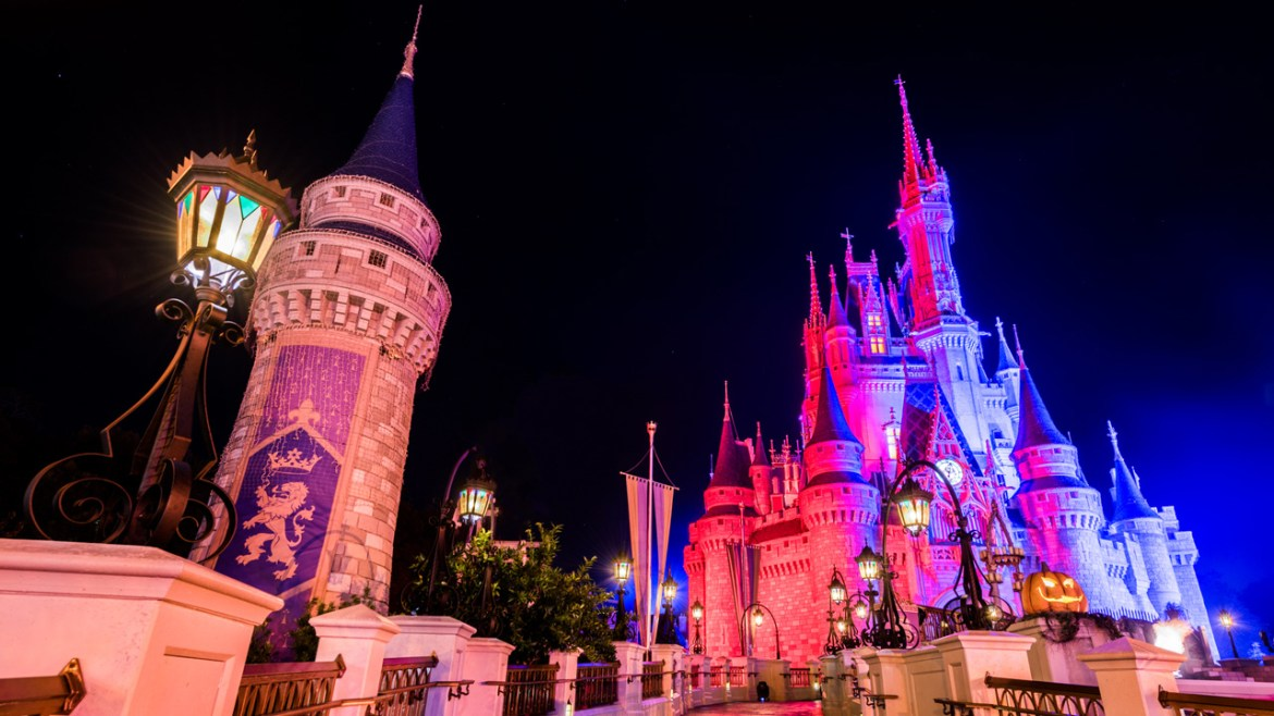 Mickey's Not-So-Scary Halloween Party 2019 DATES ANNOUNCED!