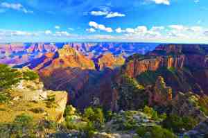 grand canyon, adventures by disney