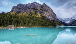 banff national park, adventures by disney, canadian rockies