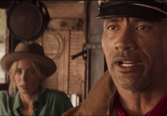 The All-new Disney's Jungle Cruise Trailer is here and it's the 9th Wonder of the World!