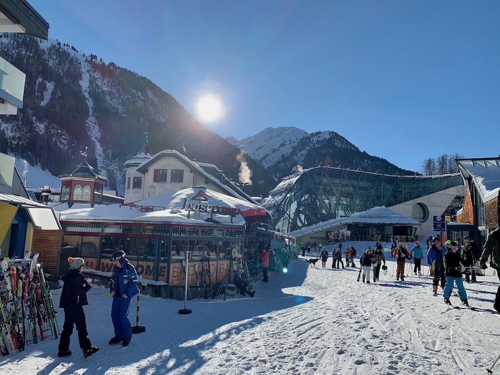 10 Fun Things to Do in St. Anton am Arlberg, Austria