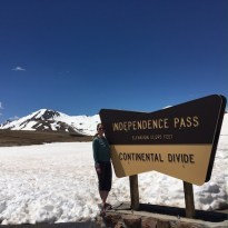 On the Continental Divide