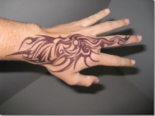 55 Awesomest Tribal Tattoo Designs For Males And Ladies Nexttattoos