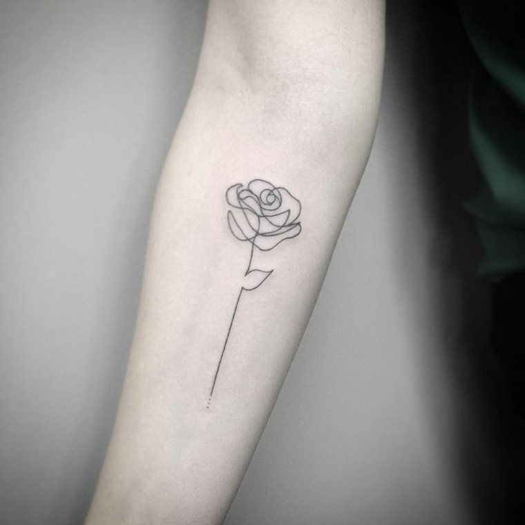 pink tattoo 20 concepts