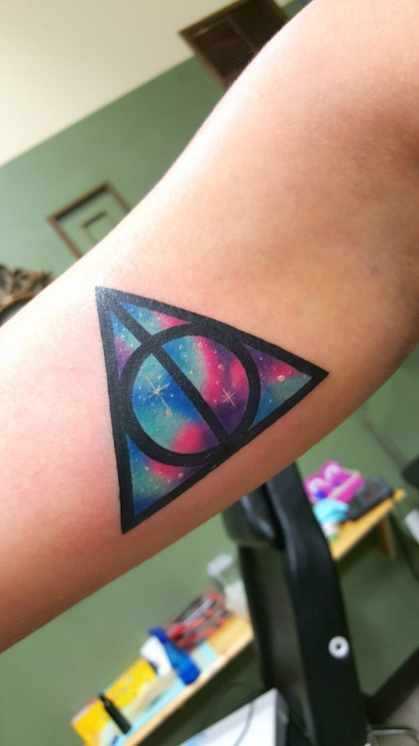 Tattoos For Ladies In Shade Designs And Tendencies Nexttattoos