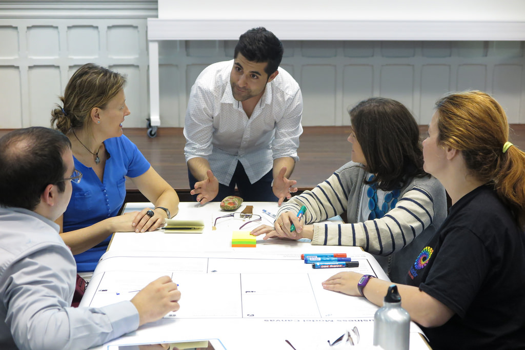 business model workshop