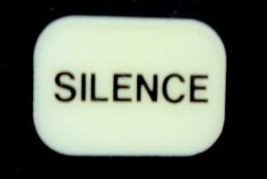 how I teach silently
