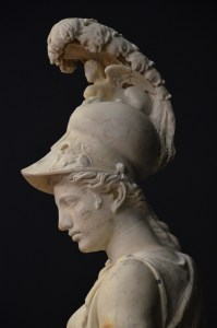 Athena's role in the Odyssey