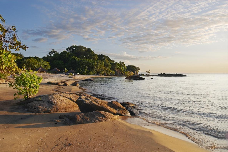 Malawi grenzen heropend