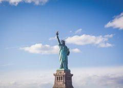 Gevaccineerde Europeanen bij weer welkom in VS