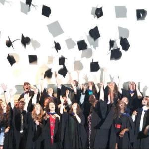 Nexus ICA July Graduation @ UWL