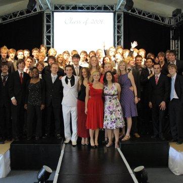 Nexus ICA Class of 2009